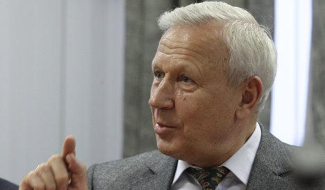 Вячеслав Колосков: ФИФА принял все предложения России по городам к ЧМ-2018