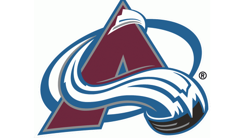 Colorado Avalanche insignia