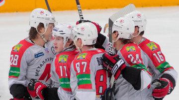 Мэр Новокузнецка поставил Кузне задачу выйти в новом сезоне в плей-офф КХЛ