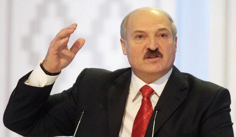 Лукашенко предложил Калининградской области помощь в подготовке к ЧМ-2018