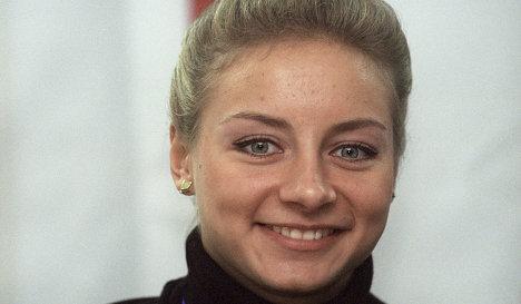 Виктория Волчкова. Архив