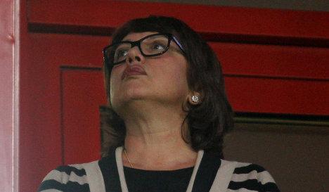 РФПЛ - конкурентоспособная лига, играть в ней тяжело, считает Смородская