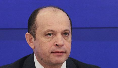 Сергей Прядкин: закон о продаже билетов по паспортам согласован