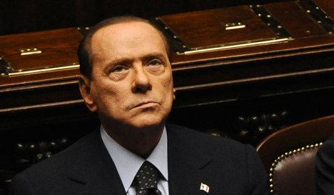 """Таиландский бизнесмен подтвердил переговоры с Берлускони о покупке акций """"Милана"""""""
