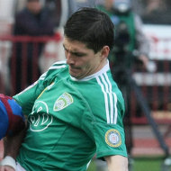 «Терек» одержал первую победу за восемь матчей, обыграв «Уфу»