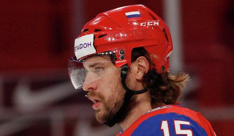 Alexander Svitov