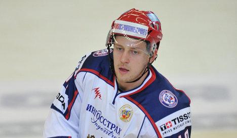 Nikita Nikitin