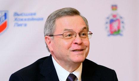 Vladimir Shalaev