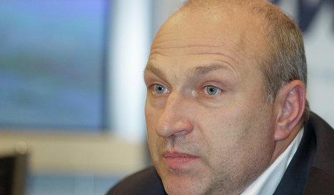 Сергей Чебан: общее собрание руководителей клубов РФПЛ пройдет 24 февраля