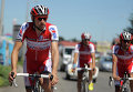 Russian cycling team Katusha