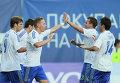 Dynamo players