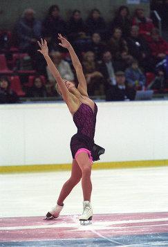 Виктория Волчкова