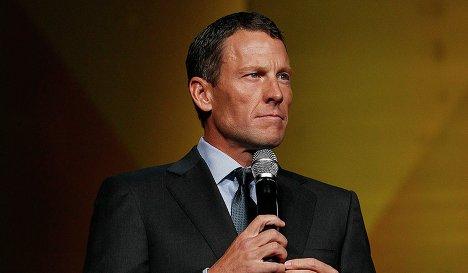 Пожизненная дисквалификация Лэнса Армстронга | Велоспорт | Р-Спорт ...