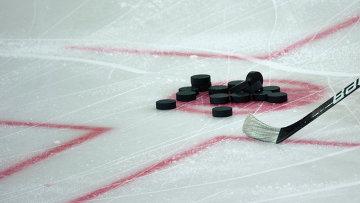 Хоккеисты юниорской сборной России нанесли поражение чехам в товарищеском матче
