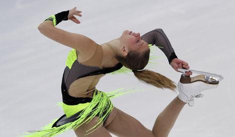 Полина Шелепень