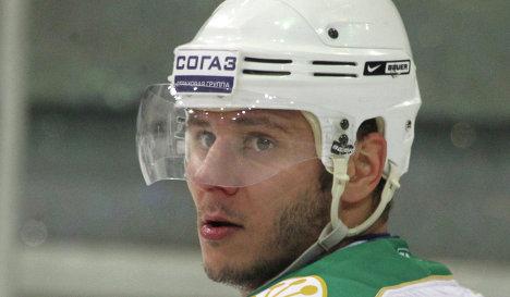 Oleg Saprykin