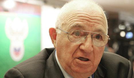 Никита Симонян: РФС подчинится решению УЕФА по крымским клубам