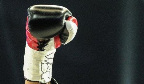 Новости бокса