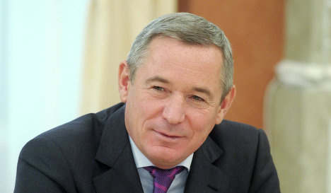 Igor Makarov
