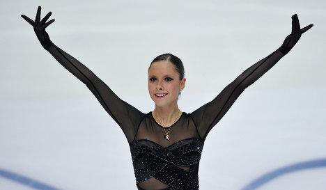 Софья Бирюкова