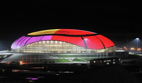 Sochi 2014 Olympic