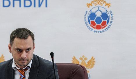 Денис Рогачев: УЕФА не раз отмечал, что РФС объективно проводит лицензирование клубов