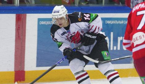 Marek Svatos