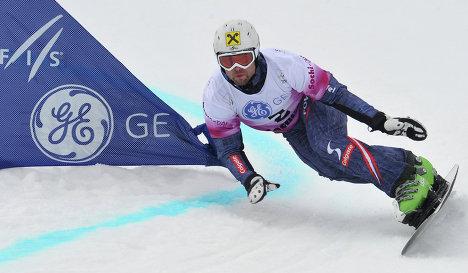 Austrian Sports Sochi  february 14  r-sport Austrian Sports