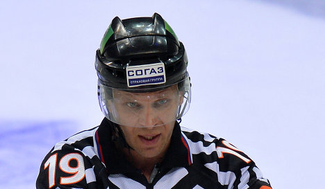 KHL Referee