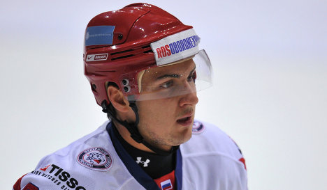 Kirill Petrov