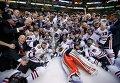 """Команда НХЛ """"Чикаго Блэкхоукс"""""""
