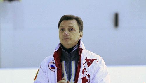 Олег Васильев