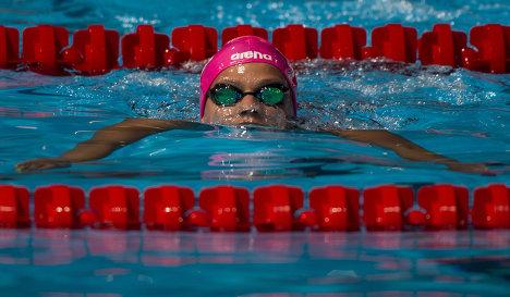 FINA аннулирует результаты Ефимовой с 31 октября 2013 года, включая рекорд мира