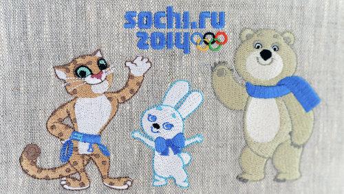 испанская олимпийская сборная года по художественной гимнастике