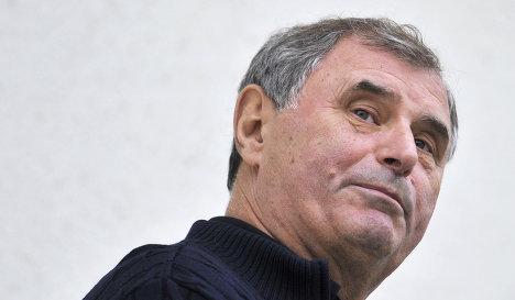 Анатолий Бышовец: Кержаков заслуживает иного к себе отношения