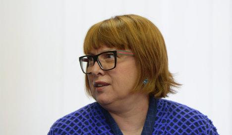Ольга Смородская: качество легионеров не будет играть роли при новом лимите в РФПЛ
