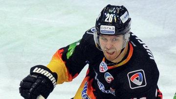 Шведский хоккеист Виделль стал новичком рижского Динамо