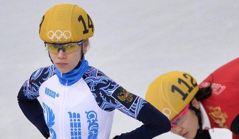 Tatiana Borodulina