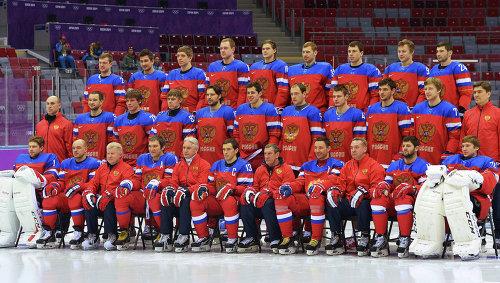 состав сборной швейцарии по хоккею: