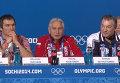 Главный тренер сборной РФ по хоккею о готовности команды к Играм в Сочи