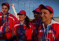 Хоккейное золото Олимпиады: ожидания болельщиков из разных стран