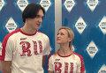Мы были настроены на победу - Волосожар и Траньков об успехе в Сочи
