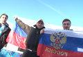 Ликование и аплодисменты - как сборную России по хоккею поддерживали в Сочи
