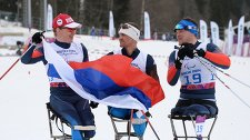 Александр Давидович, Роман Петушков и Ирек Зарипов (слева направо)
