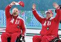 Александр Шевченко и Андрей Смирнов (слева направо)