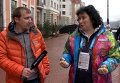 Заслуженный врач РФ Батышева о медицине на ПИ в Сочи и характере паралимпийцев