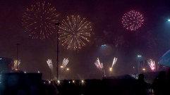 Погасший огонь Игр и фейерверк – как завершилась Паралимпиада в Сочи