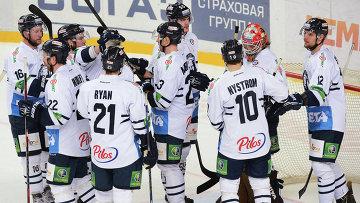 Хоккеист Мюррэй выбран капитаном хорватского Медвешчака во втором сезоне в КХЛ