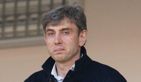 """Сергей Галицкий: """"Краснодару"""" достались очень достойные соперники"""