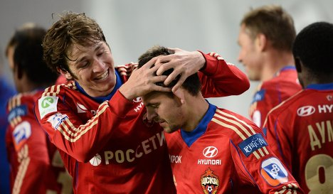 Дмитрий Хомуха: ЦСКА должен ставить задачу выхода из группы в Лиге чемпионов